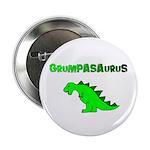 GRUMPASAURUS Button