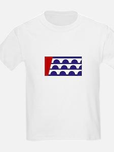 Des Moines, Iowa USA T-Shirt