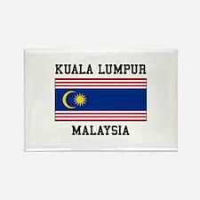 Kuala Lumpur Malaysia Magnets