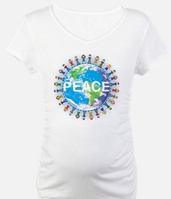 World Peace Shirt