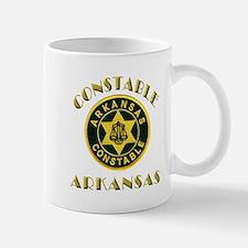 Arkansas Constable Mug