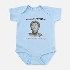 Aurelius: Strength Infant Bodysuit