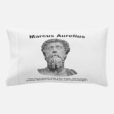 Aurelius: Strength Pillow Case