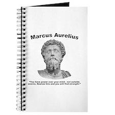 Aurelius: Strength Journal
