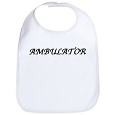 Ambulator Bib