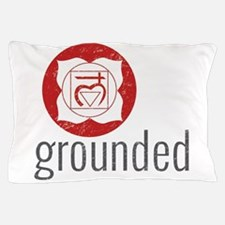 grounded Pillow Case