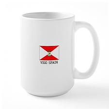 Vigo spain Mugs