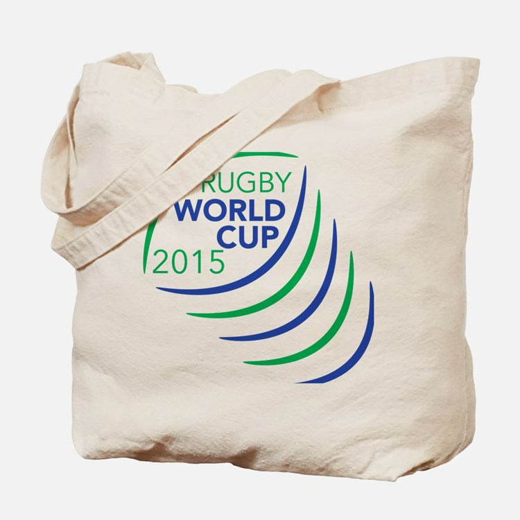 Cute Rugby world cup Tote Bag