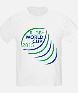 Cute Rugby world cup T-Shirt