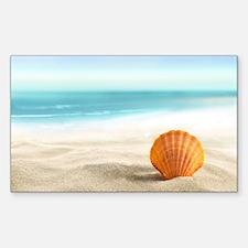 Summer Sand Decal