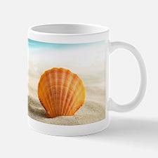Summer Sand Mugs