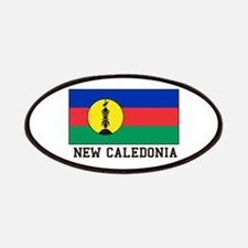 New Caledonia Patch