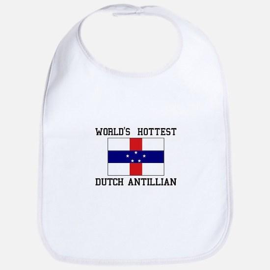World's Hottest Ducth Antillian Bib