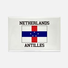 Netherlands Antilles Magnets