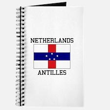 Netherlands Antilles Journal