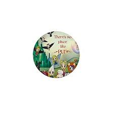 PUF2015 Mini Button