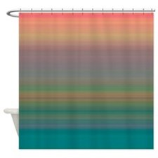 Pastel Delight Shower Curtain
