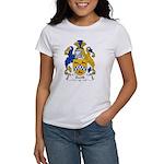 Swift Family Crest Women's T-Shirt