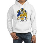 Swift Family Crest Hooded Sweatshirt
