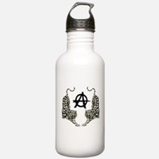 DOUBLE TIGER - ANARCHY Water Bottle