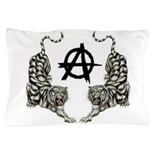 DOUBLE TIGER - ANARCHY Pillow Case