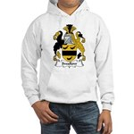 Swallow Family Crest Hooded Sweatshirt
