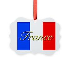 PARIS GIFT STORE Ornament