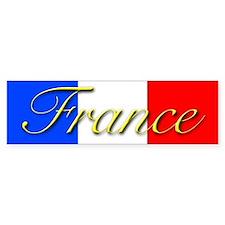 PARIS GIFT STORE Bumper Sticker