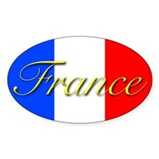 PARIS GIFT STORE Decal