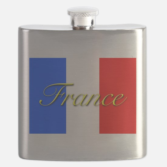 PARIS GIFT STORE Flask