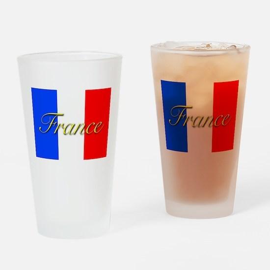 PARIS GIFT STORE Drinking Glass