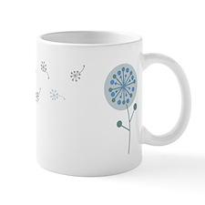Dandelion Wishes Mugs