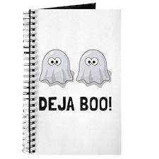 Deja Boo Journal