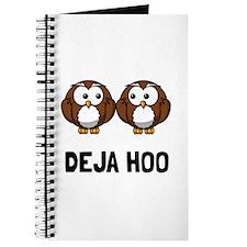 Deja Hoo Journal