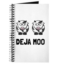 Deja Moo Journal