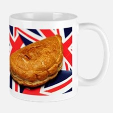 Cornish Pasty Mugs