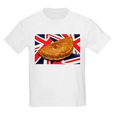 Cornish Pasty T-Shirt
