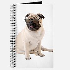 The Shady Pug Journal