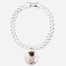The Shady Pug Bracelet
