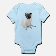 The Shady Pug Body Suit