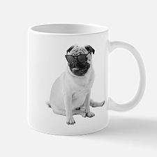 The Shady Pug Mugs