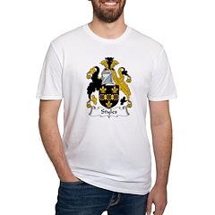 Styles Family Crest Shirt