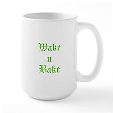 Wake n Bake Mugs