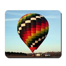 Hot Air Balloon 5 Mousepad