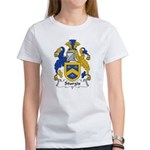 Sturgis Family Crest Women's T-Shirt