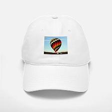 Hot Air Balloon 5 Baseball Baseball Cap