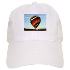 Hot Air Balloon 5 Baseball Cap