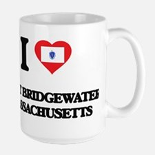 I love West Bridgewater Massachusetts Mugs