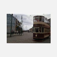 Beamish Tram Magnets