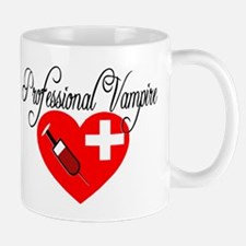 Phlebotomist - Professional Vampire Mug